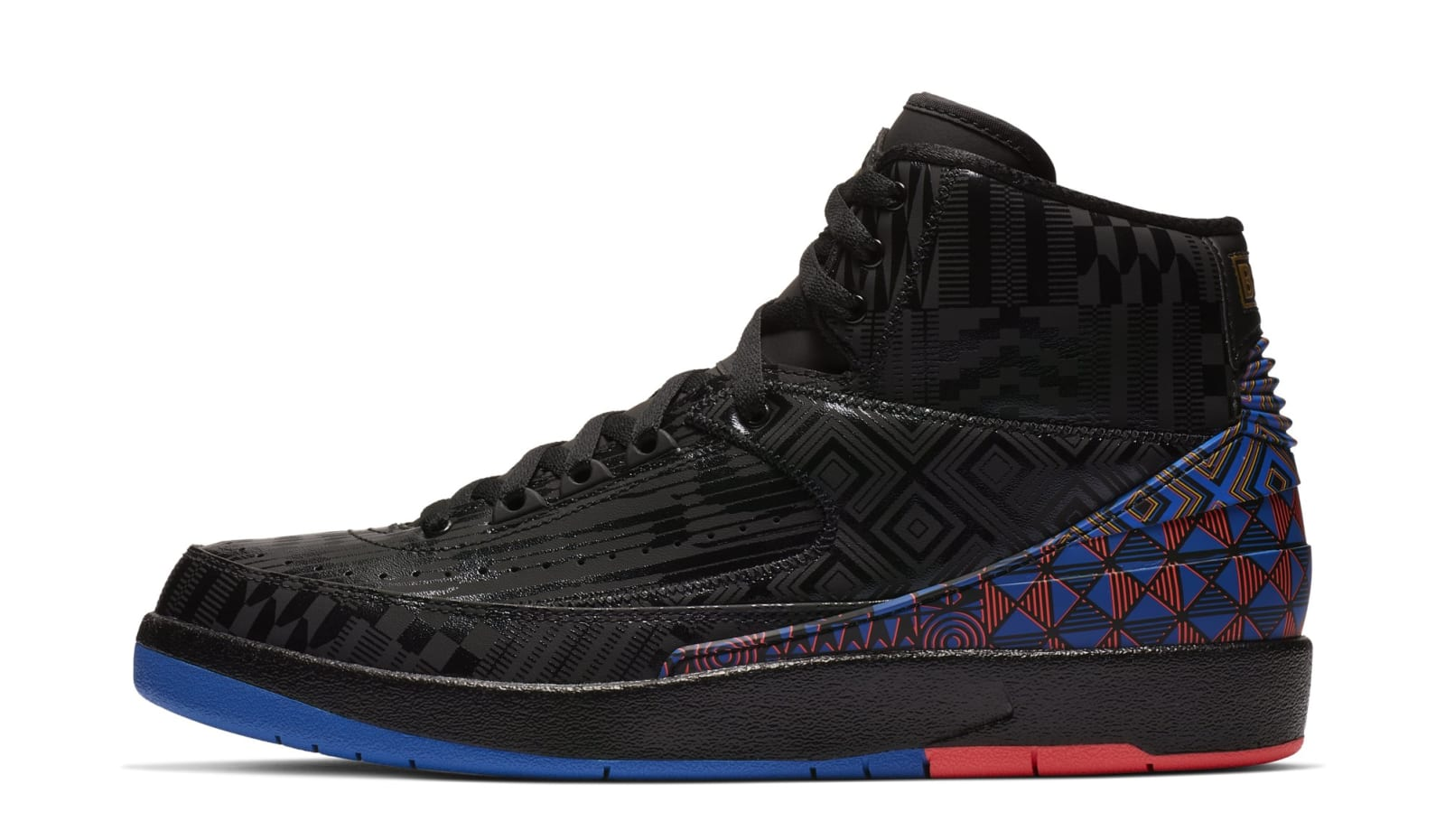 innovative design 21440 70ca4 Air Jordan 2  BHM