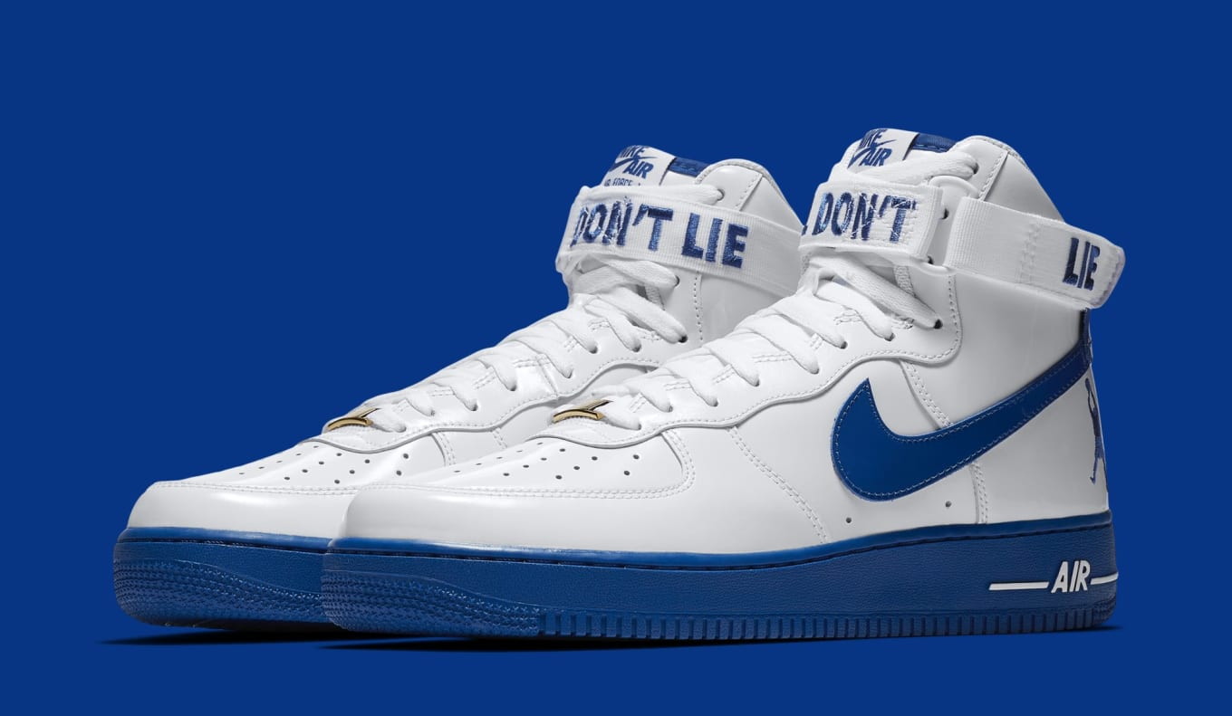 buy online 04f5f f6c6b Nike Air Force 1 High