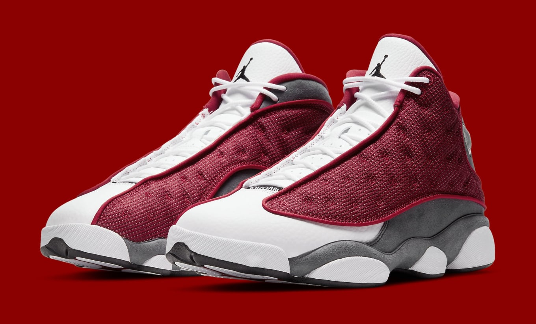 Air Jordan 13 Retro 'Gym Red' DJ5982-600 Release Date | Sole Collector