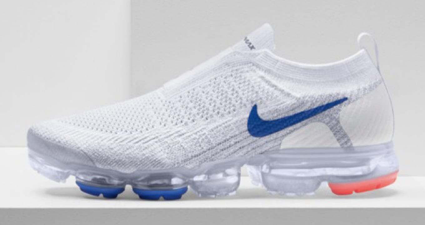 buy popular 4d161 fc4a2 Nike Is Letting You Make Your Own VaporMax Moc | Sole Collector