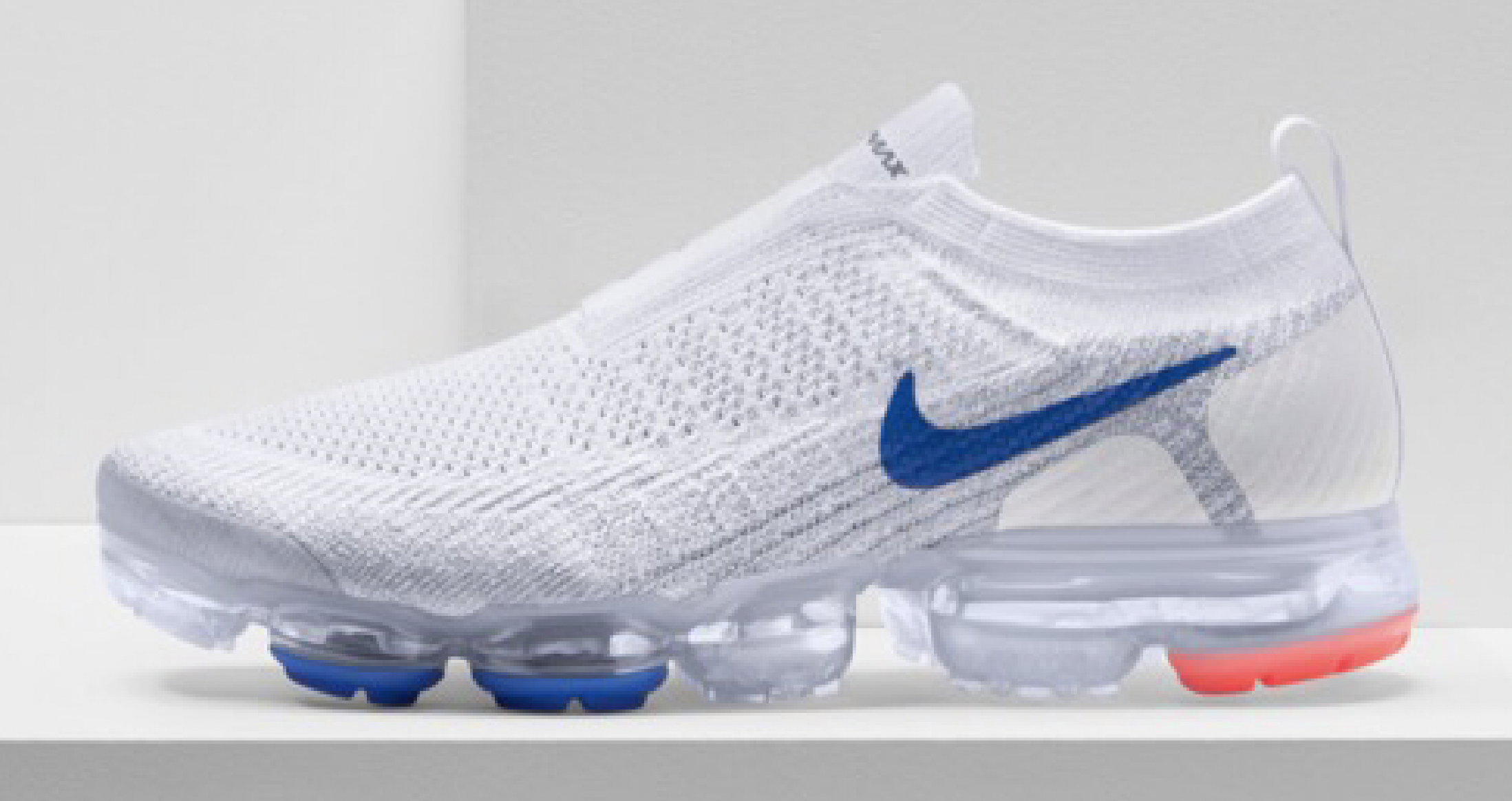 buy popular cbfbb 1dc4f Nike Is Letting You Make Your Own VaporMax Moc | Sole Collector