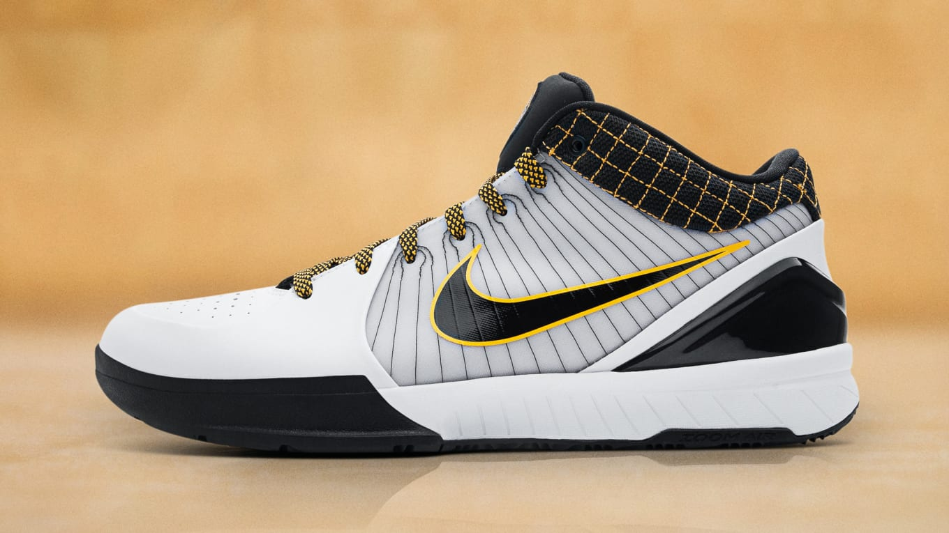 96e494442cb The  Del Sol  Nike Zoom Kobe 4 POP Is Returning This Month