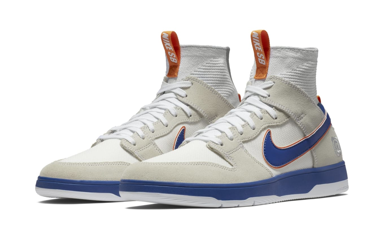 3096c7055dd0 Medicom x Nike SB Dunk Elite High Release Date