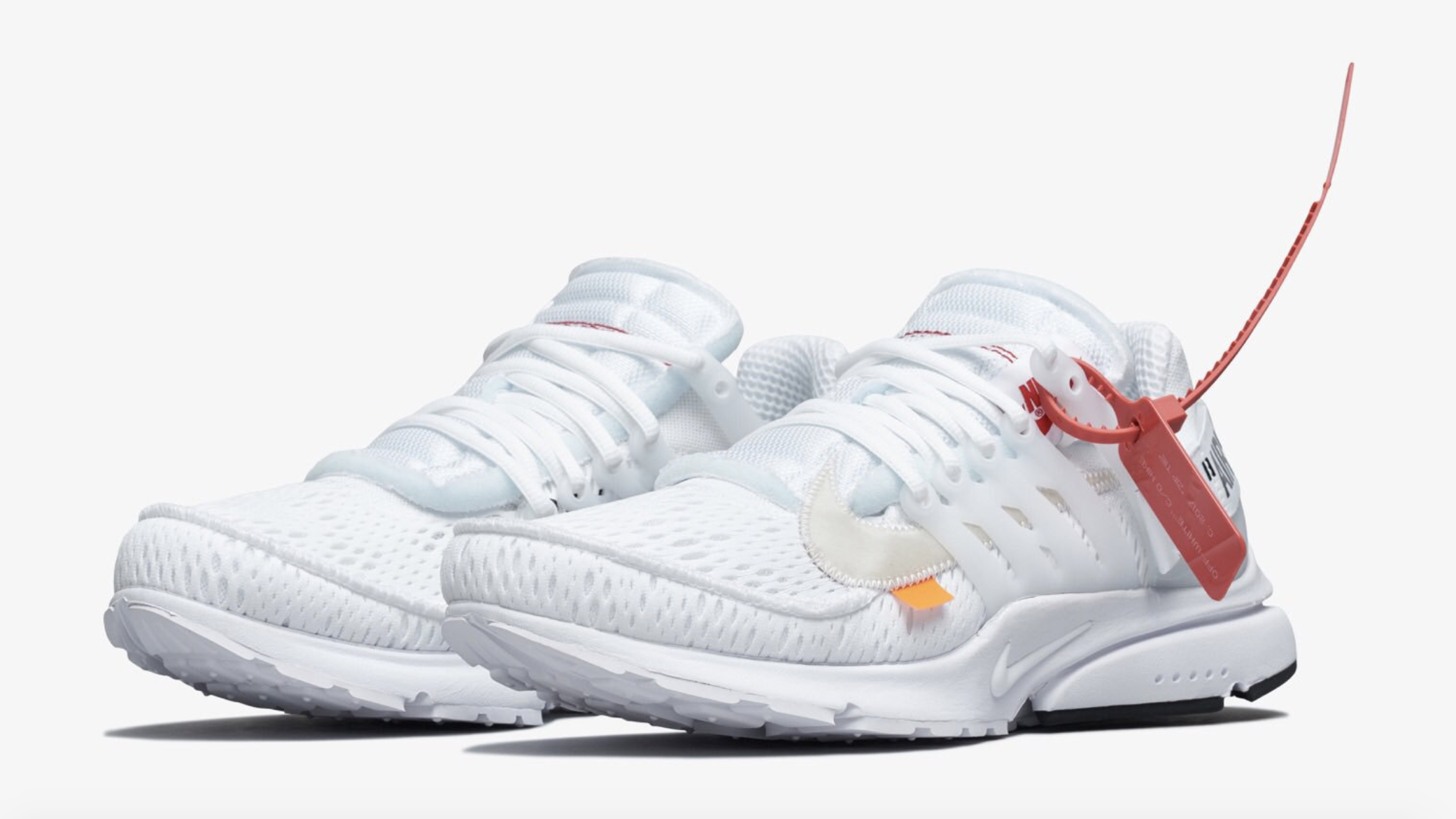 get nike air presto high top white label 21e1e 1be9f
