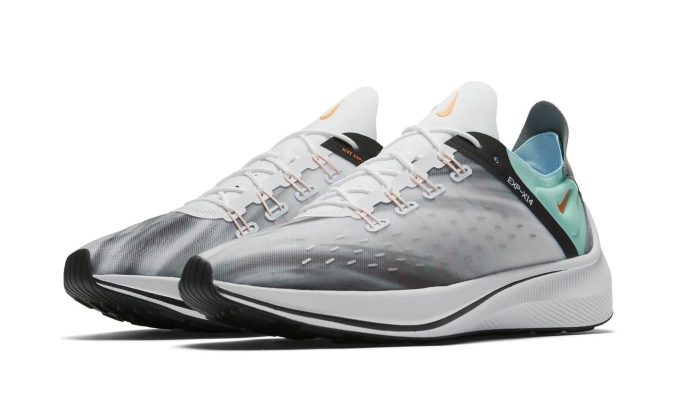 brand new abde2 cbe2c Nike Is Dropping a Multicolor Pack of EXP-X14s
