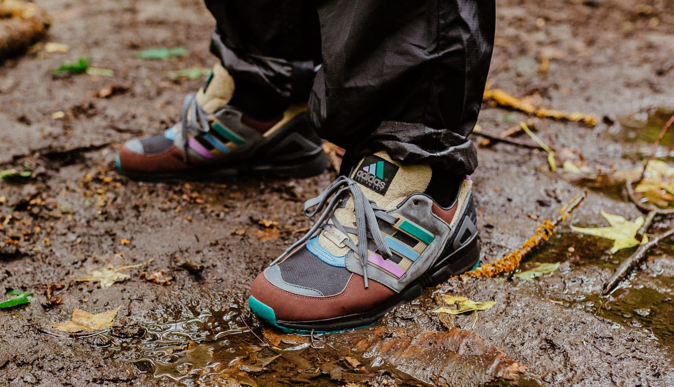 watch a1323 2e4ed Packer Shoes x Adidas Consortium EQT Cushion 91 Release Date ...