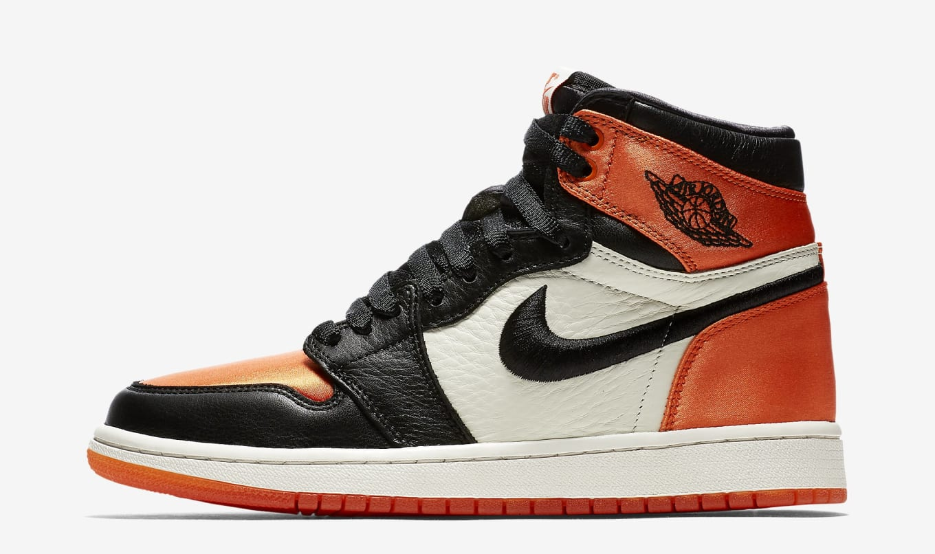 quality design 05524 51c68 Nike Just Restocked a Ton of Sold-Out Air Jordans | Sole Collector