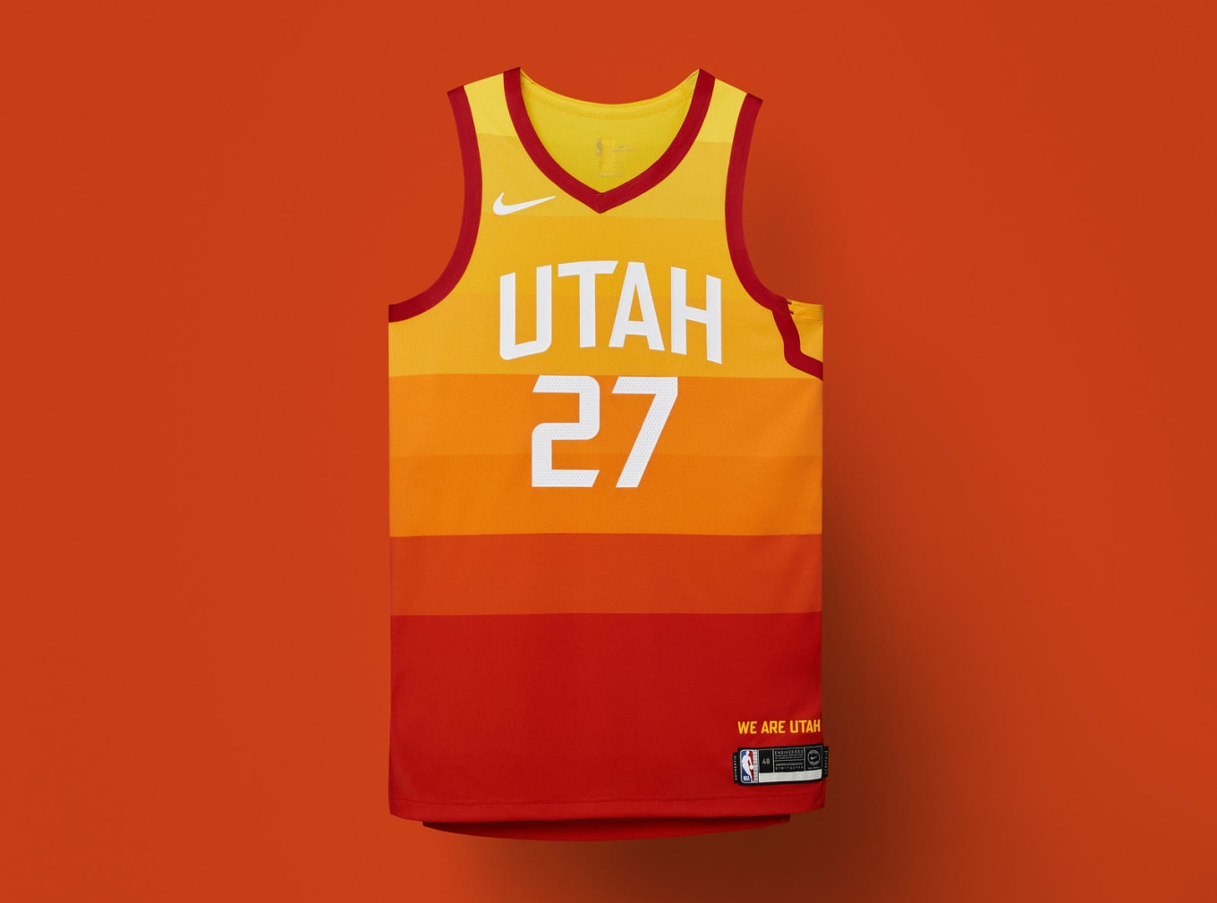 5ae36e696ce8 Nike 2018-19 NBA City Edition Jerseys