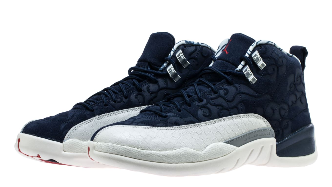 38d7b2e08ad1c ... australia best look yet at the international flight air jordan 12s  5f50c 2a3d1