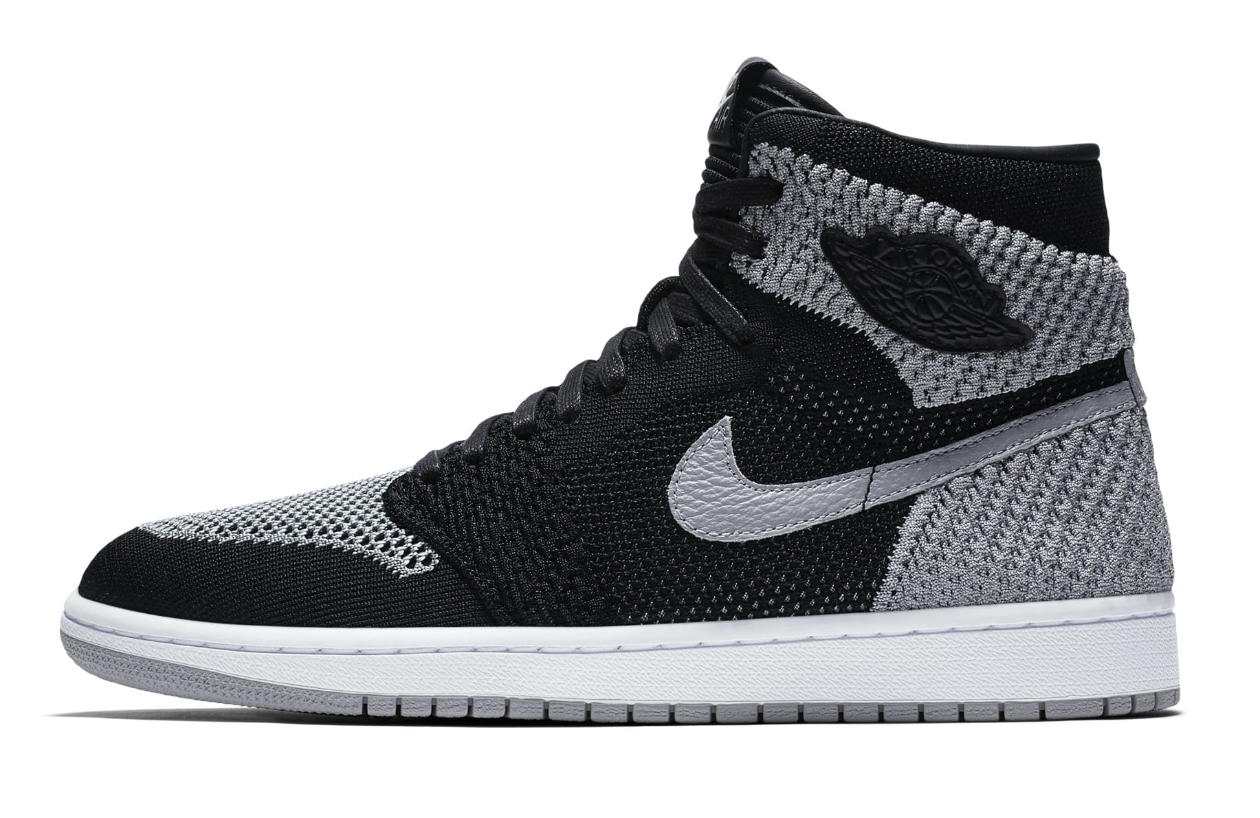 Air Jordan 1 High Flyknit \u0027Shadow\u0027