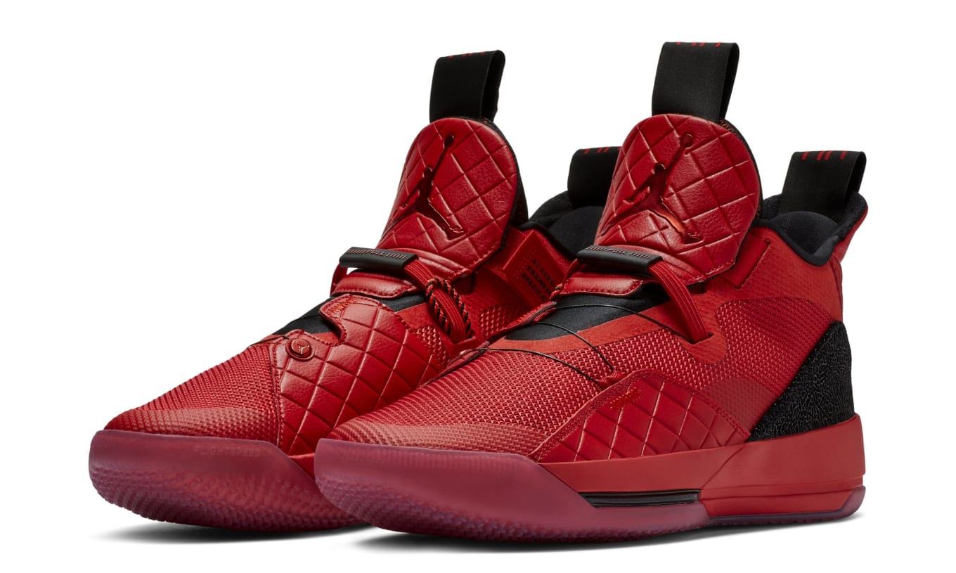 Air Jordan 33  University Red  AQ8830-600 Release Date  a77d7cffe