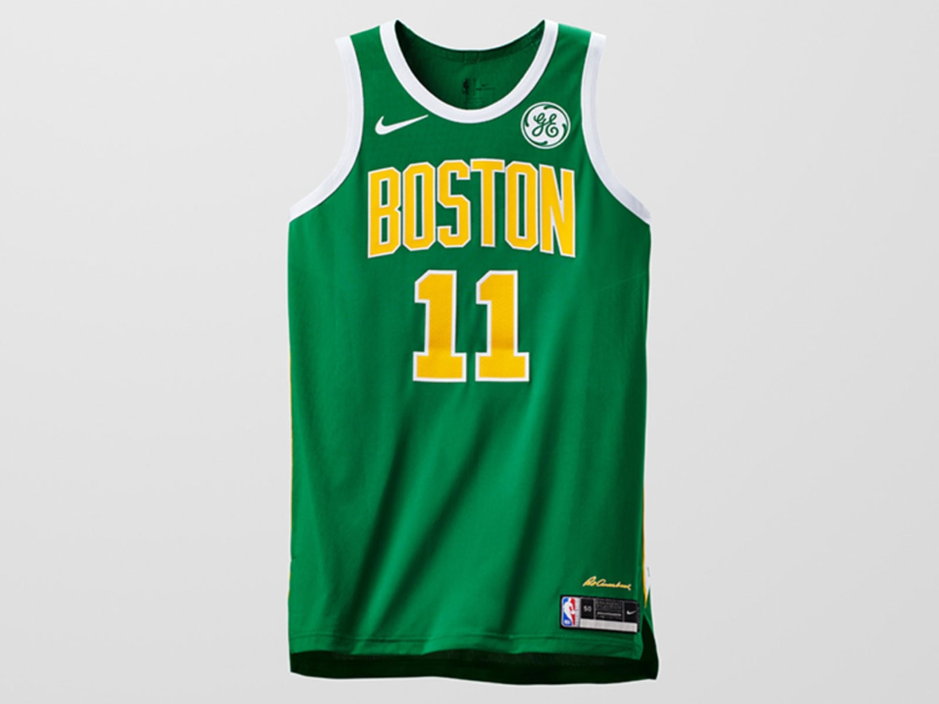 new concept debe4 6ed3b Nike Debuts Earned Edition NBA Uniforms | Sole Collector