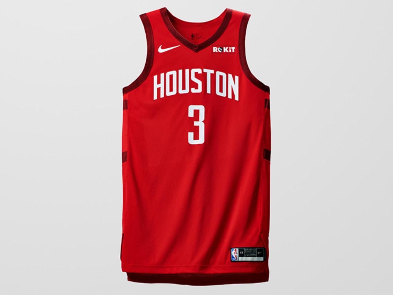 46c412e265f2 Nike Debuts Earned Edition NBA Uniforms