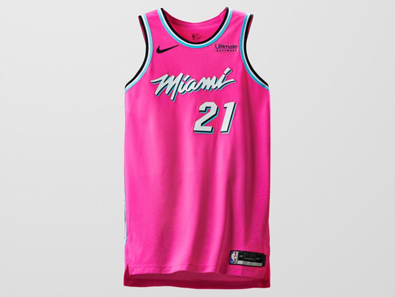 new concept c066e c2702 Nike Debuts Earned Edition NBA Uniforms | Sole Collector