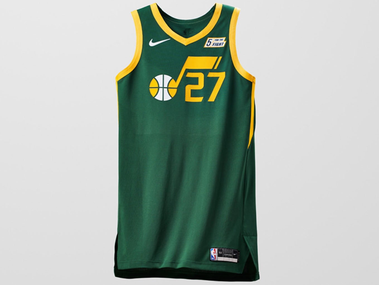 030e25eab82 Nike Debuts Earned Edition NBA Uniforms
