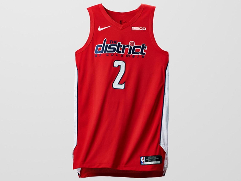 12b76aeb452 Nike Debuts Earned Edition NBA Uniforms