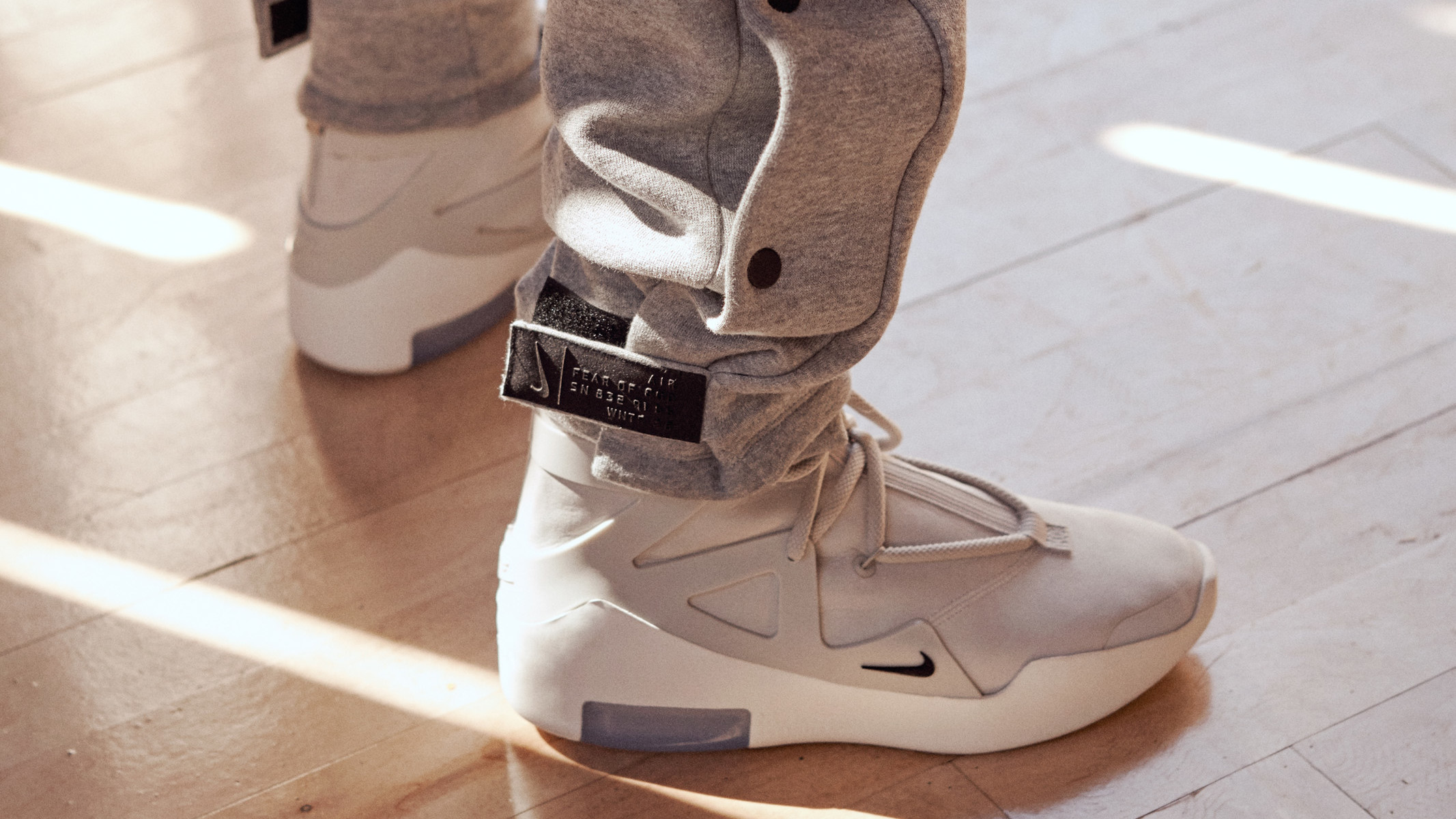 pick up d0dce 71252 Nike Air Fear God Release Date   Sole Collector