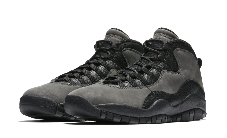 buy popular db814 b80ea Air Jordan 10  Shadow  Release Date Pushed Up