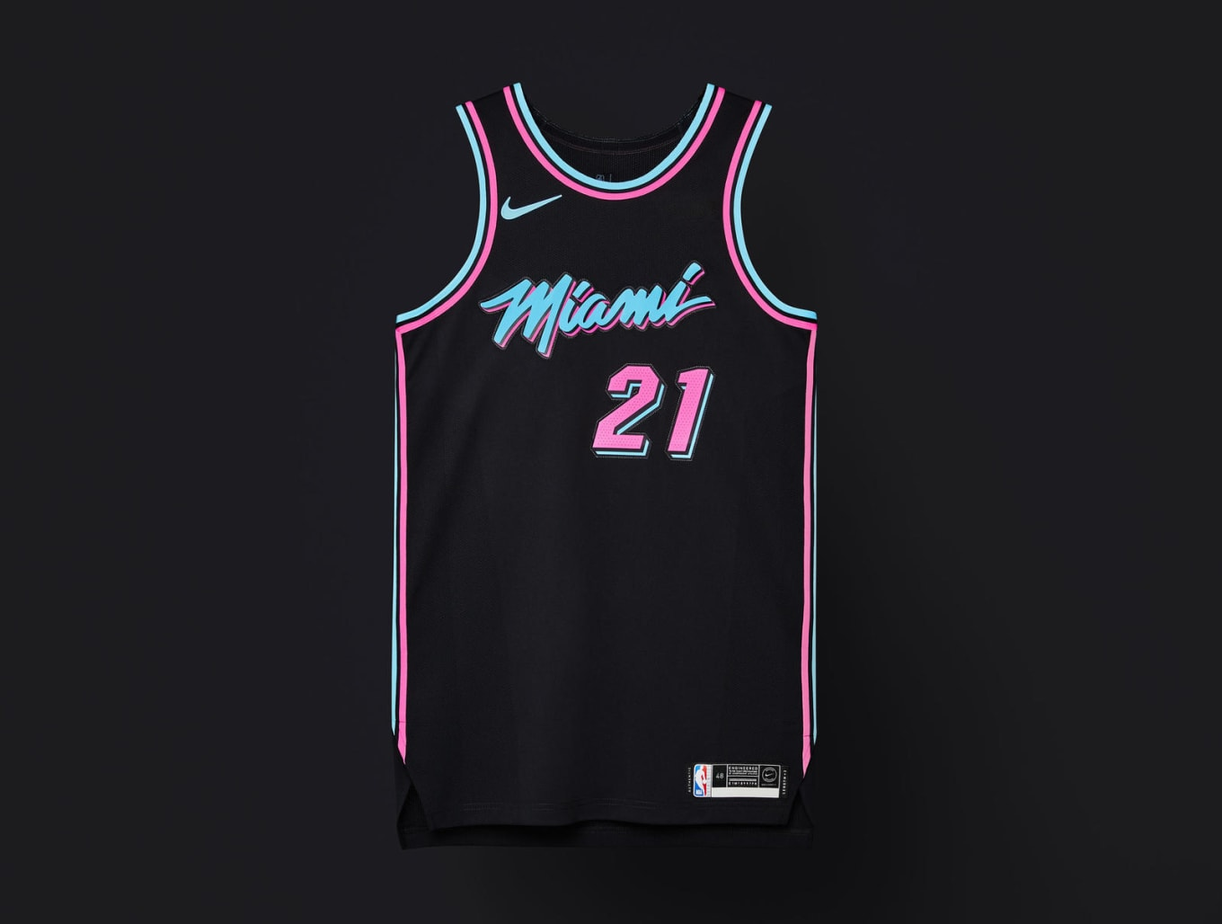 outlet store sale cbc7a 8376e Nike 2018-19 NBA City Edition Jerseys | Sole Collector