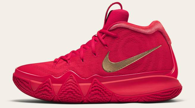 best website 1ad61 0f2f3 Nike Kyrie | Sole Collector