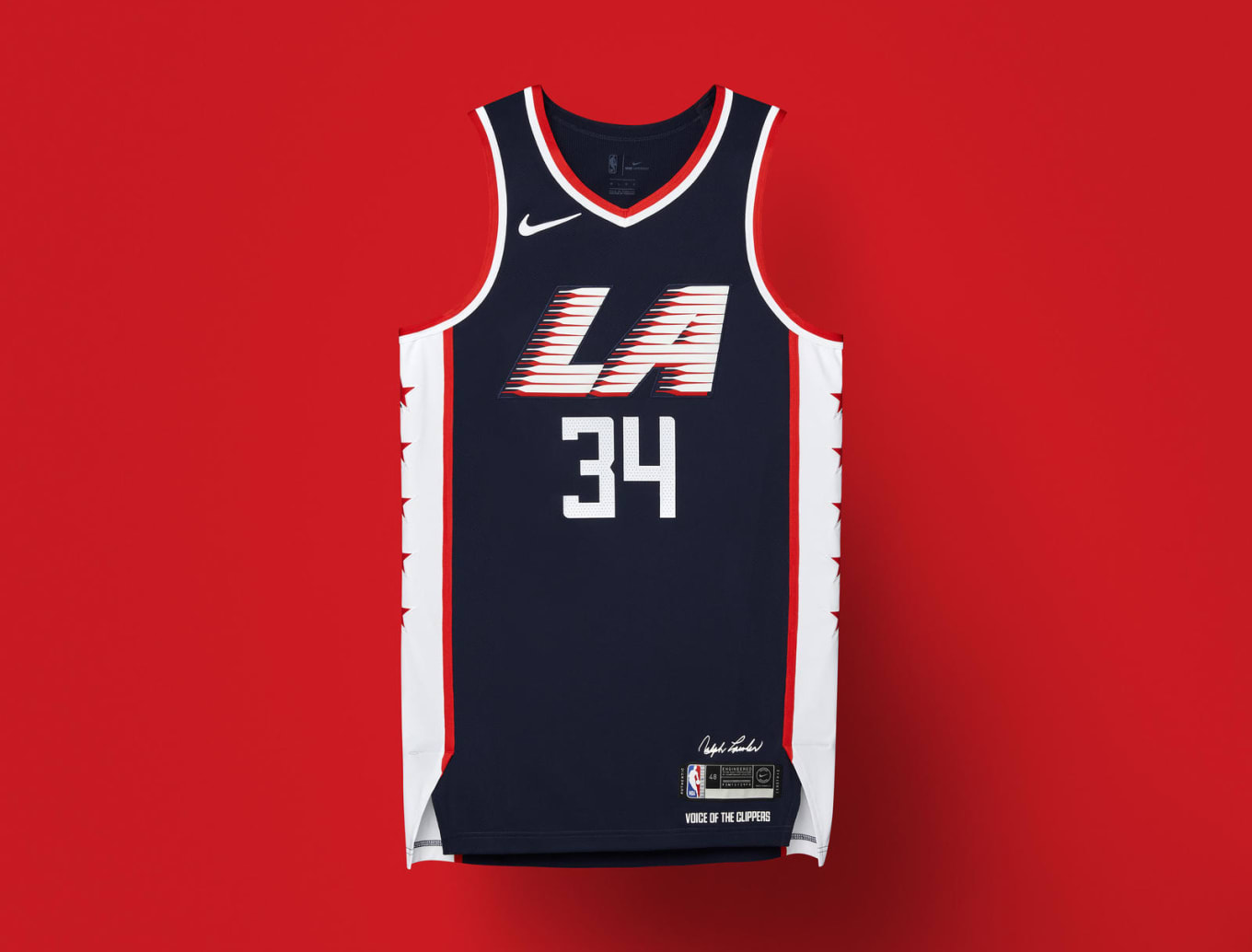 outlet store sale b84d0 0eaaa Nike 2018-19 NBA City Edition Jerseys | Sole Collector