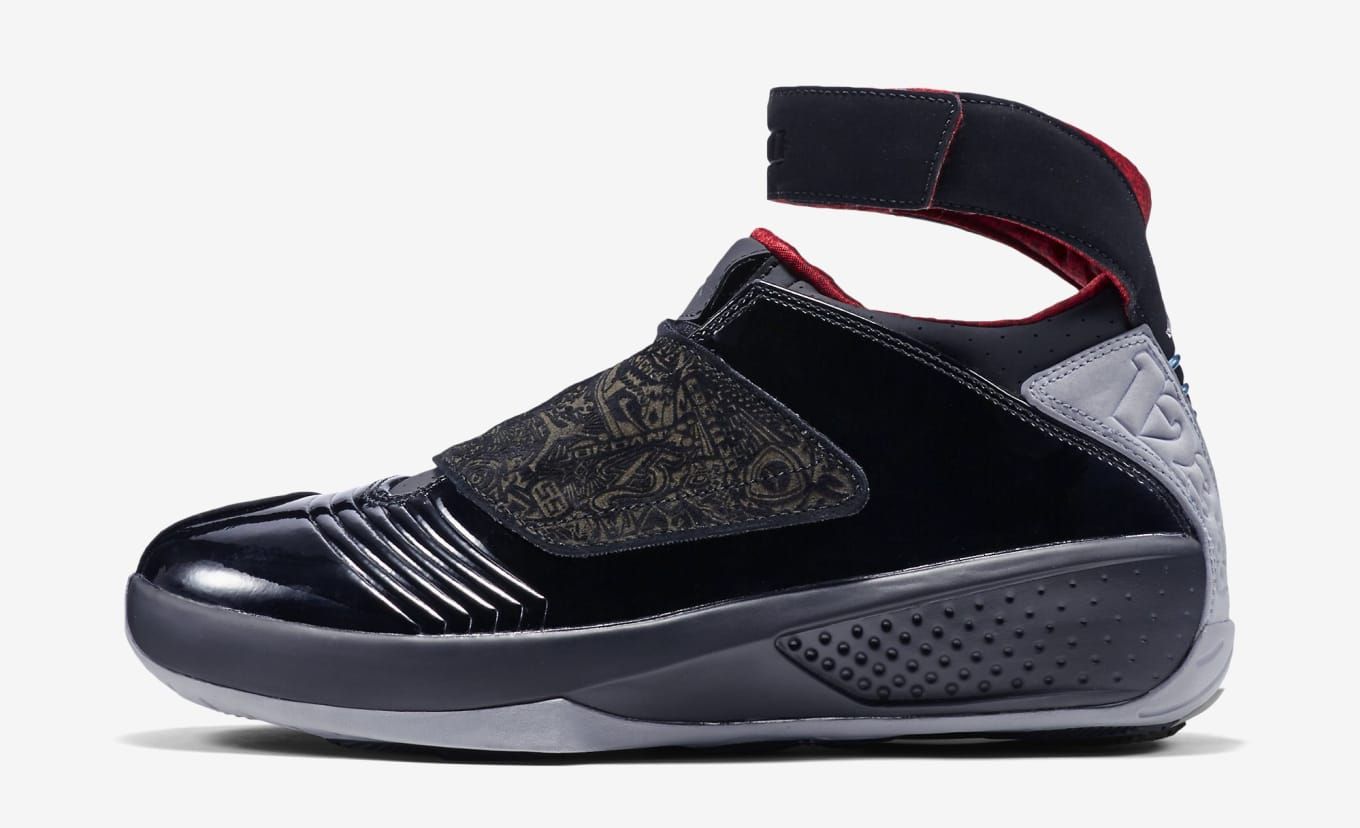 size 40 58994 db1c9 Air Jordan 20  Stealth