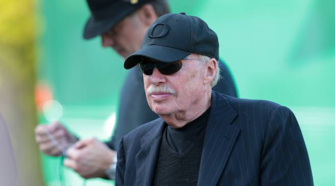 Nike Co-Founder Phil Knight on the FBI s College Basketball Investigation 5c01c6ffb