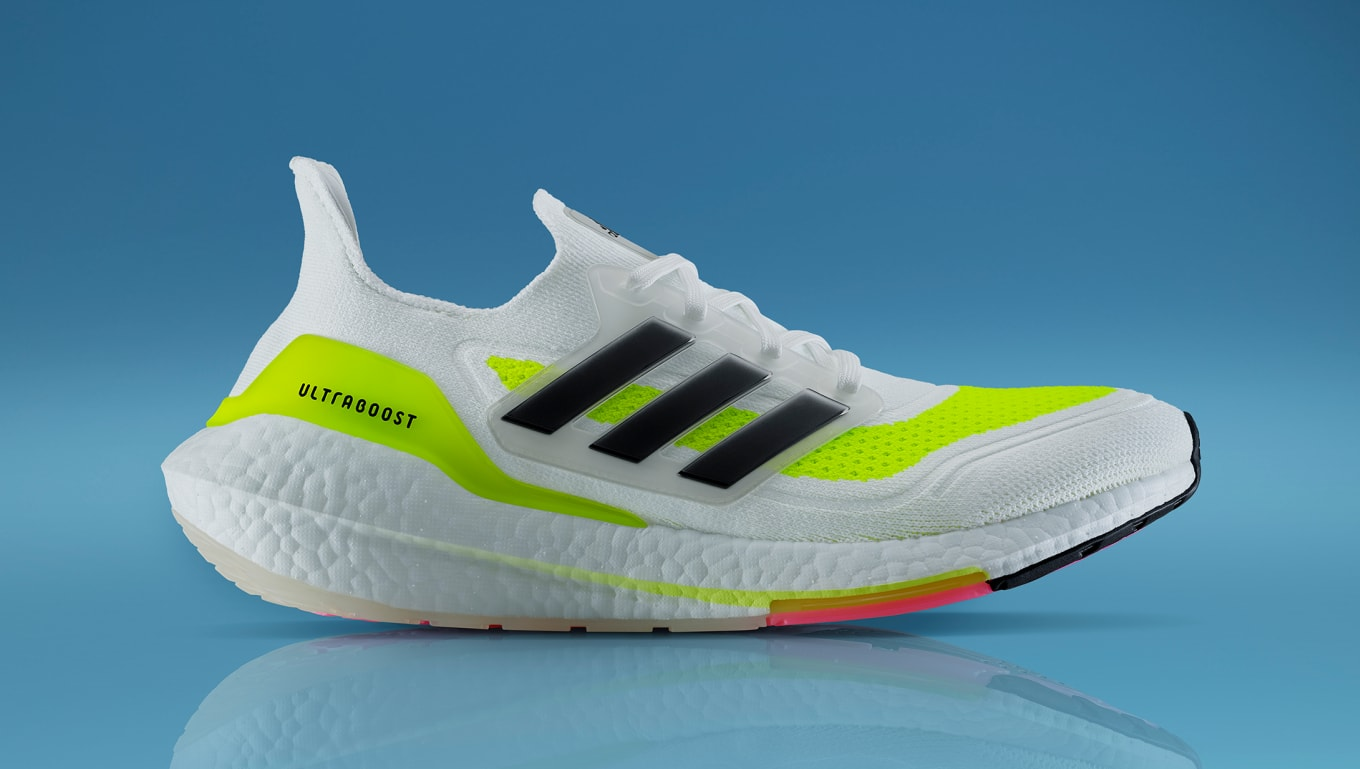 Tranquilizar tinta capitán  Adidas Ultra Boost 21 Release Date | Sole Collector