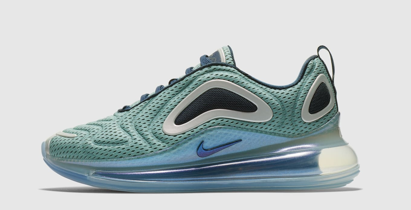 pretty nice 7c7a0 a019f Nike Air Max 720 WMNS  Northern Lights Day