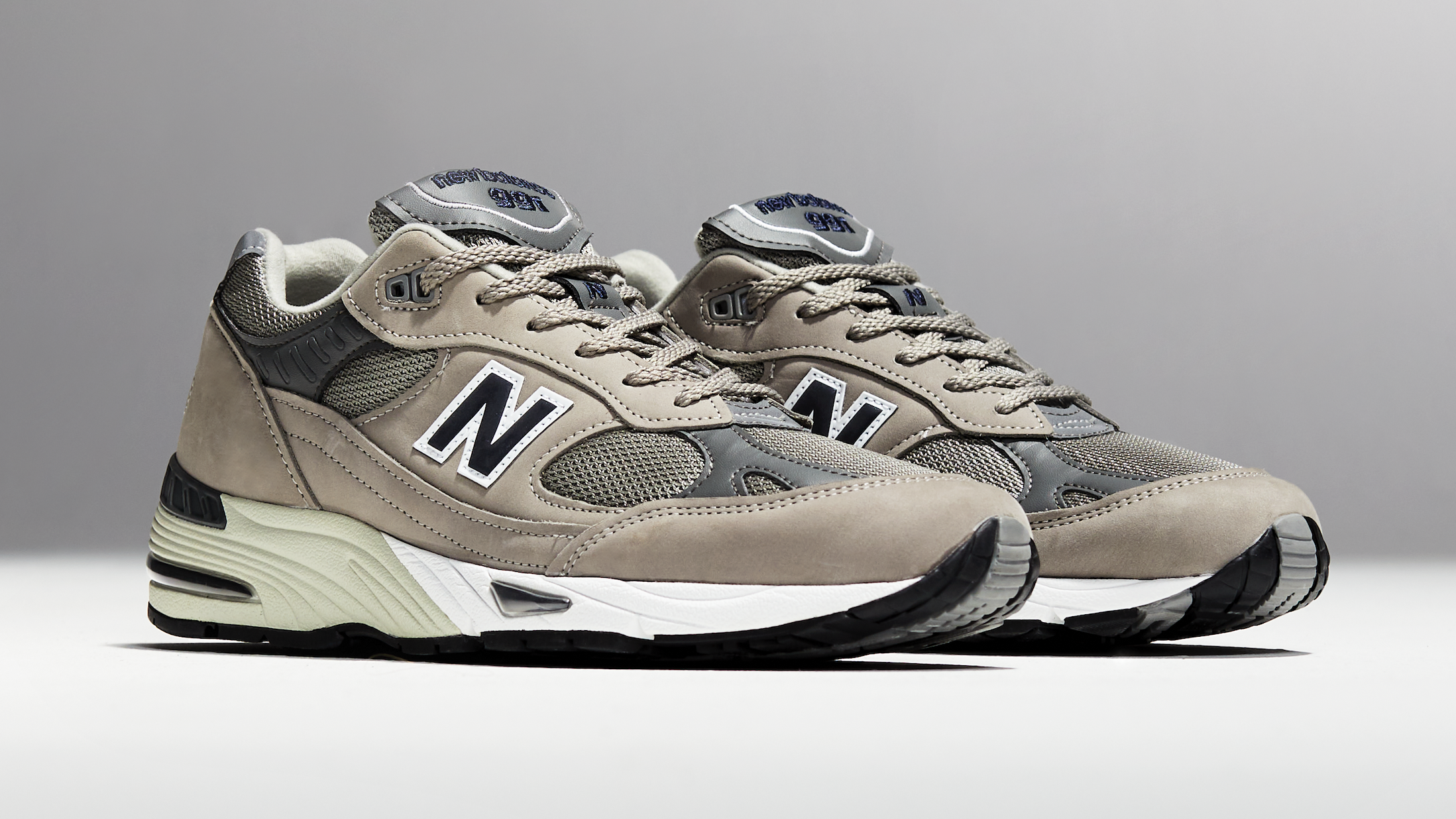 New Balance 991 20th Anniversary Release Date February 2021 | Sole ...
