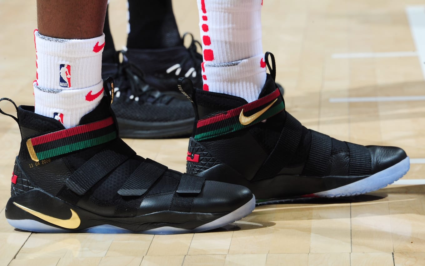 d04efc18ccfc These BHM LeBrons Reference 2008 Election