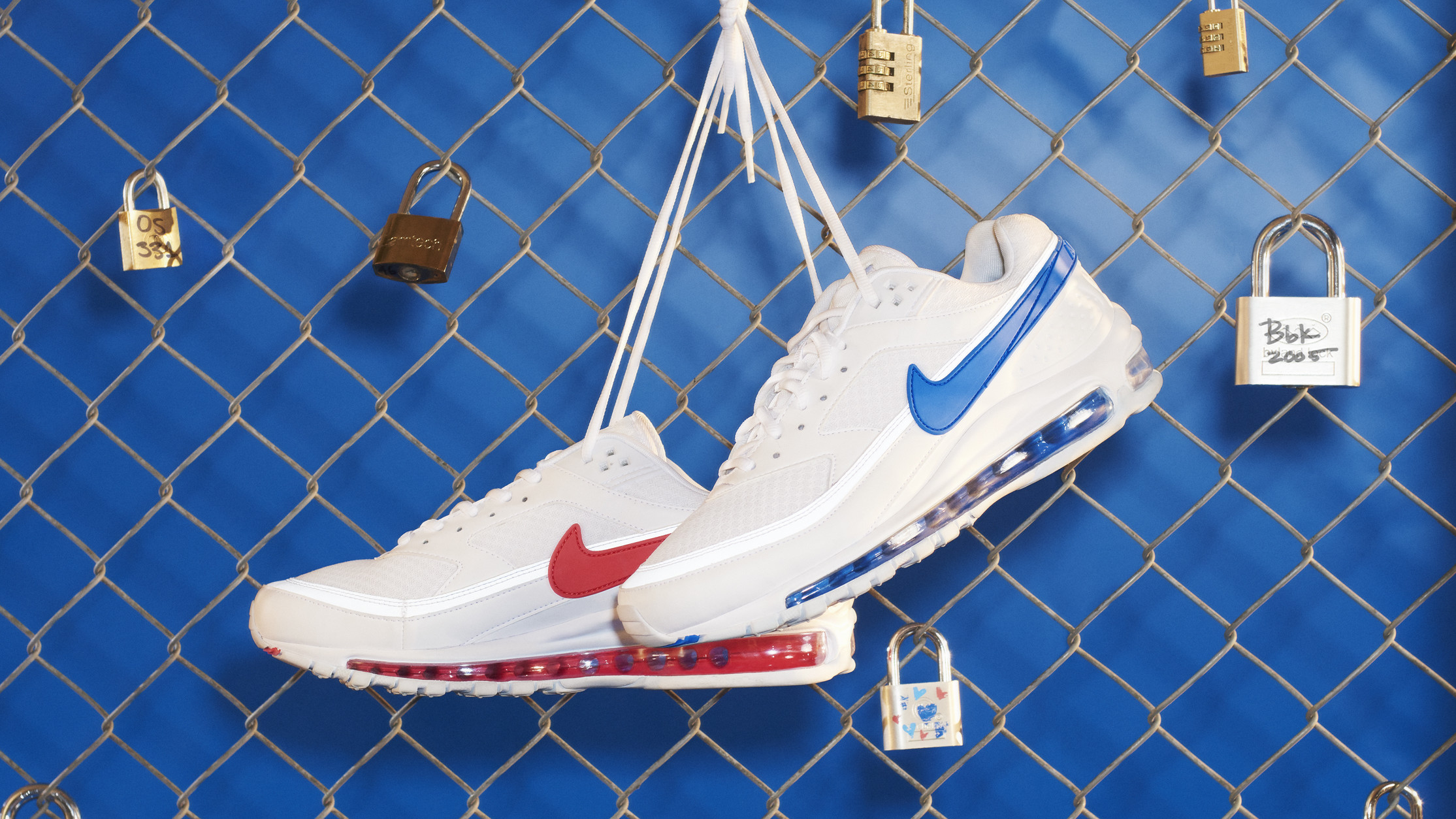 How to Get the Skepta x Nike Air Max BW 97 SK AO2113-100 | Sole ...