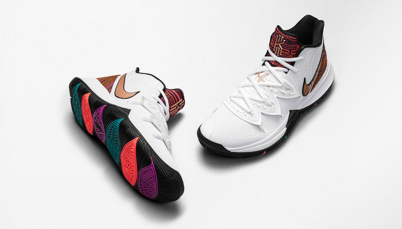 Nike Black History Month Collection 2019 Release Date  0d689d73b