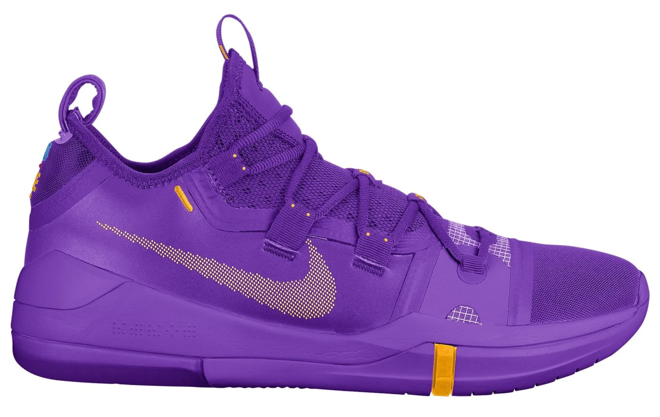 2c047982c52 Nike Is Dropping A Bunch of New Kobe A.D. Colorways