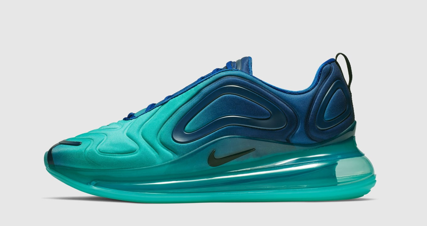 Nike Air Max 720 Launch Colorways Release Date | Sole Collector