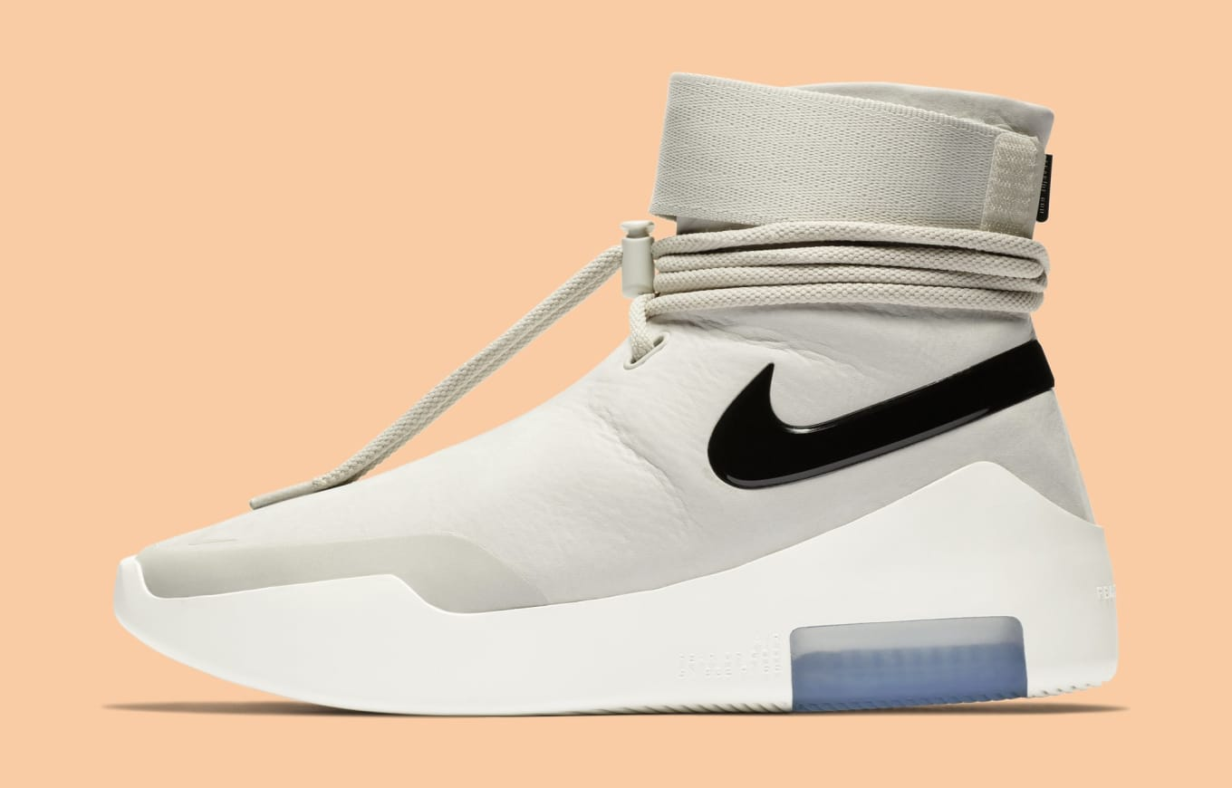 huge selection of e7cda 59f63 Nike Air Fear of God  Shoot Around