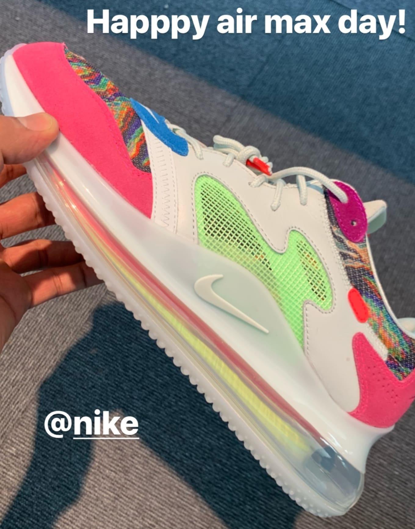 promo code 542fb b4ff7 Nike Air Max 720