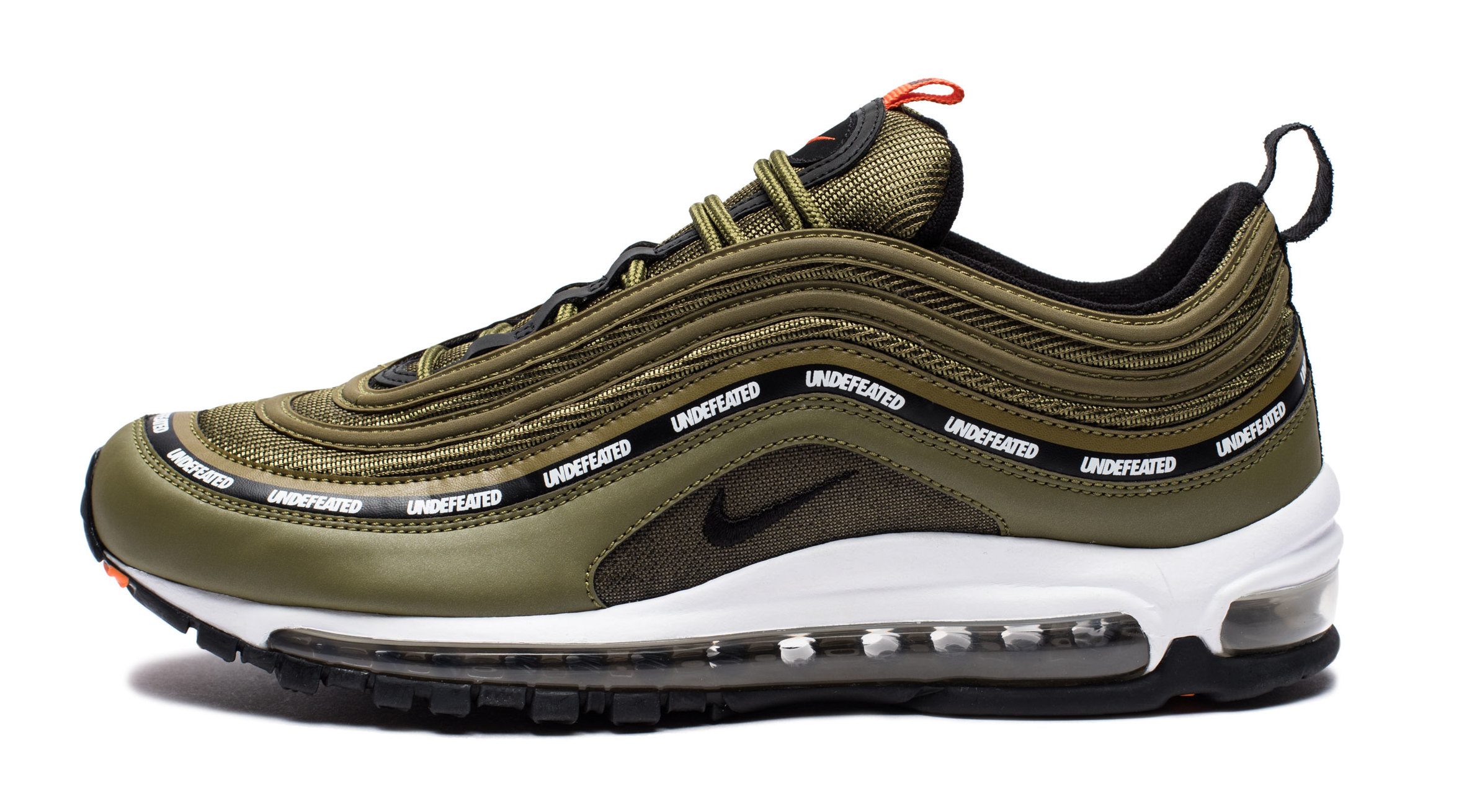 68fad103ba80 Undefeated x Nike Air Max 97  Flight Jacket  AJ1986-300 Official Images +  Release Date