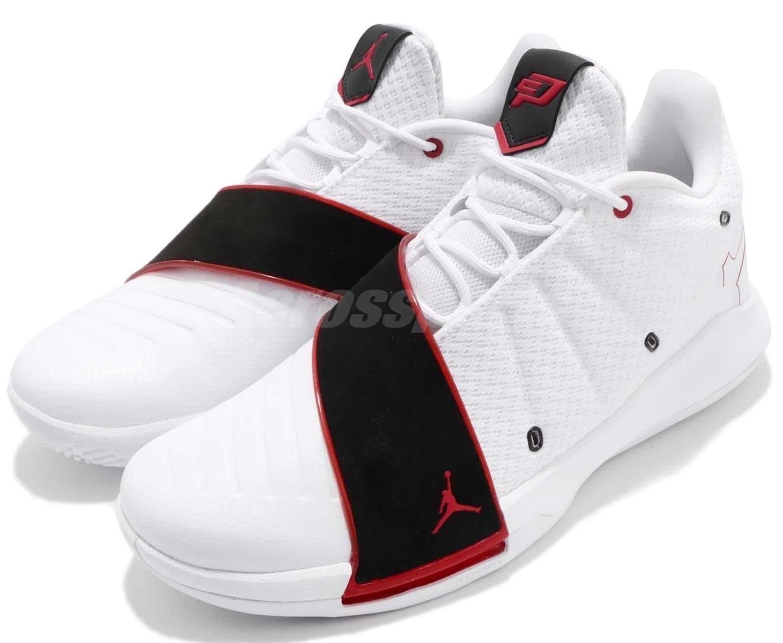 65f7ad83c942 Jordan CP3 11 XI White Home Release Date AA1272-101 Main