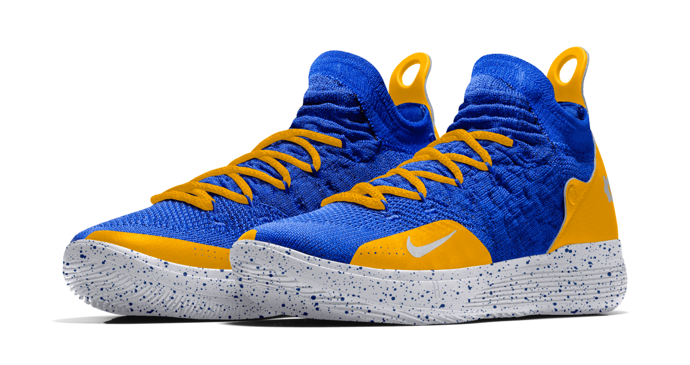 e5da7fdb282 Nike KD 11 Available Now on Nike iD