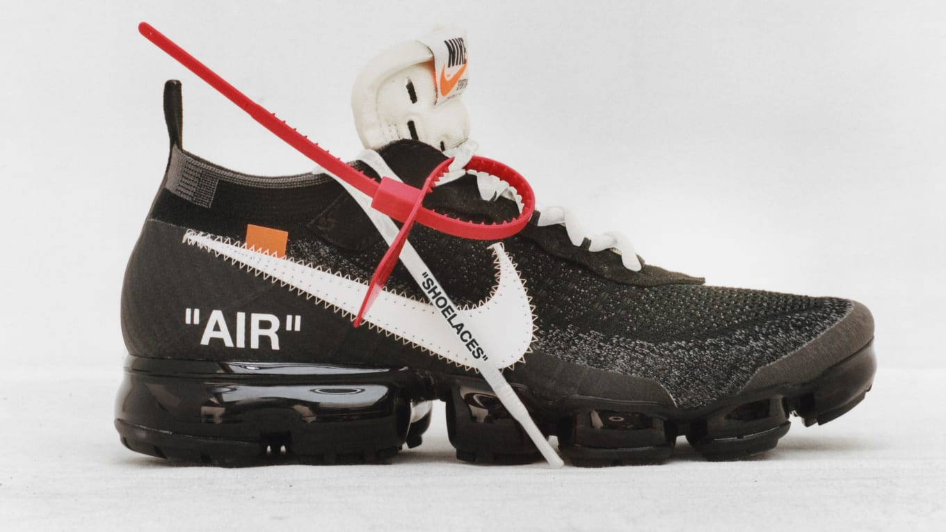9123f173ede3 Virgil Abloh Off-White The Ten Collection SNKRS Release Date   Times ...