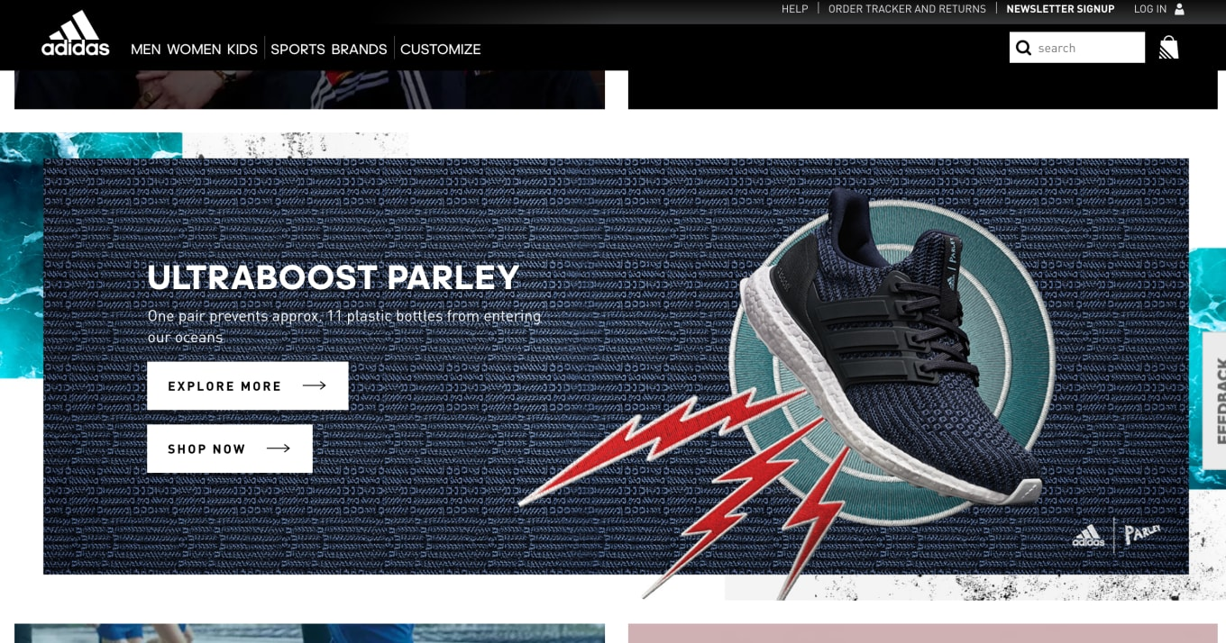Adidas Warns Customers of Website Hack Compromising Personal