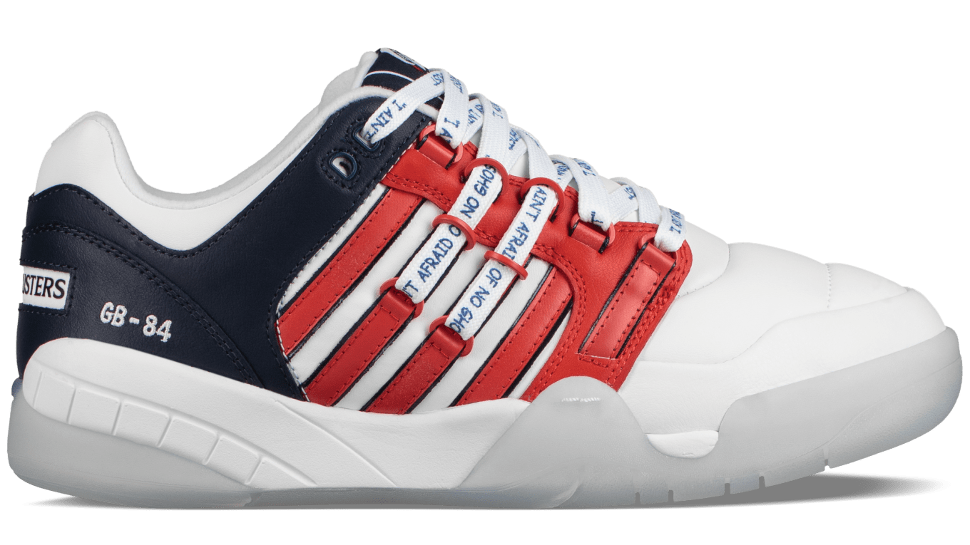 K Swiss x Ghostbusters Classic 2000 'Slimer' Si 18