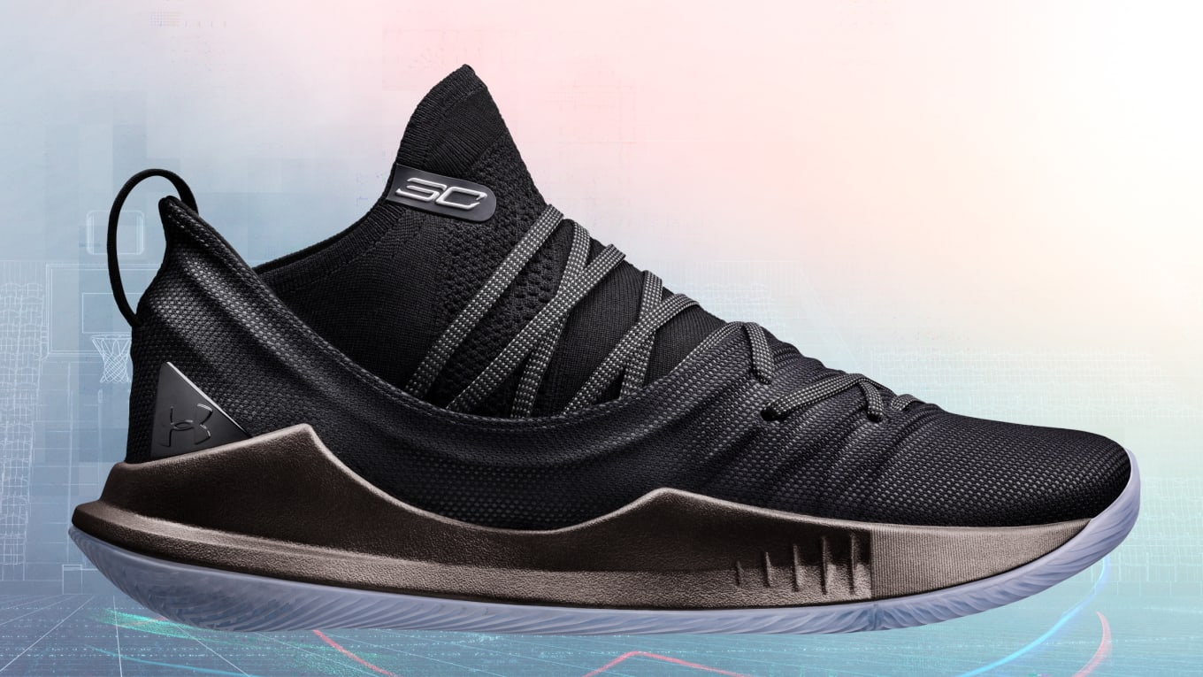 9a0661dad70 Under Armour Curry 5  Pi Day  Available Now