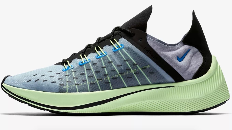 low priced cbed4 26605 Nike EXP-X14 Glacier Gray