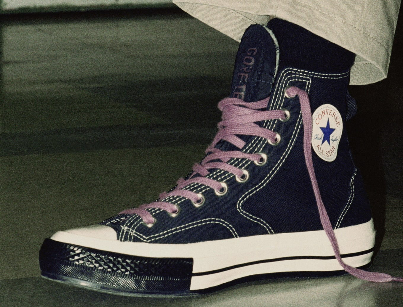 f1a522c6b649 Converse x Slam Jam x Cali Thornhill Dewitt Urban Utility Collection ...