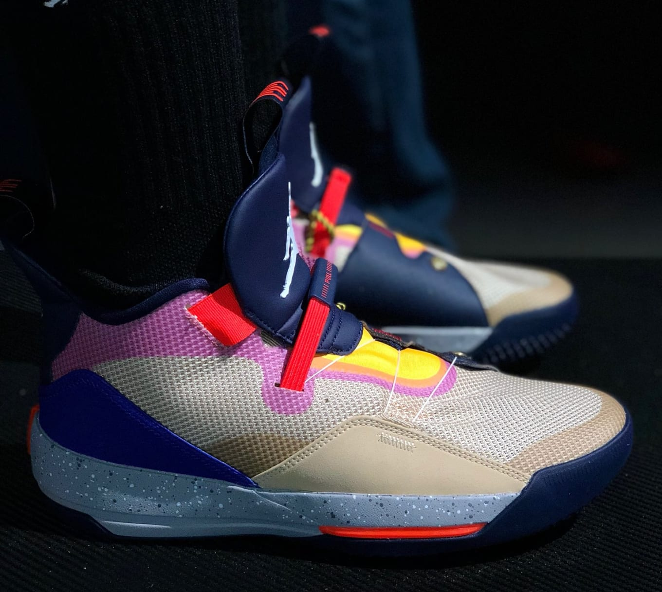 A Look at the First Wave of Air Jordan 33 Colorways 0b9e9b8b6