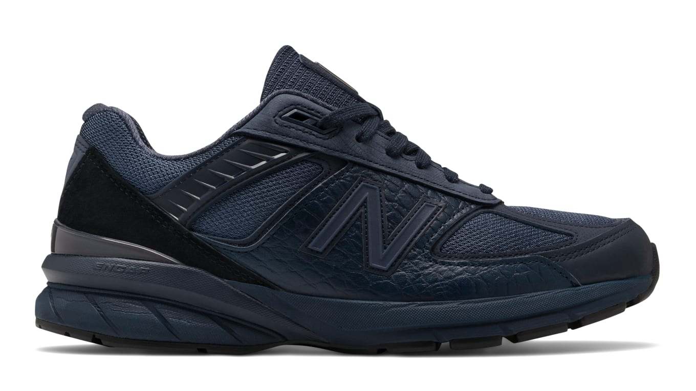the latest b9b4b 048a9 Engineered Garments x New Balance 990v5 Collection Release ...