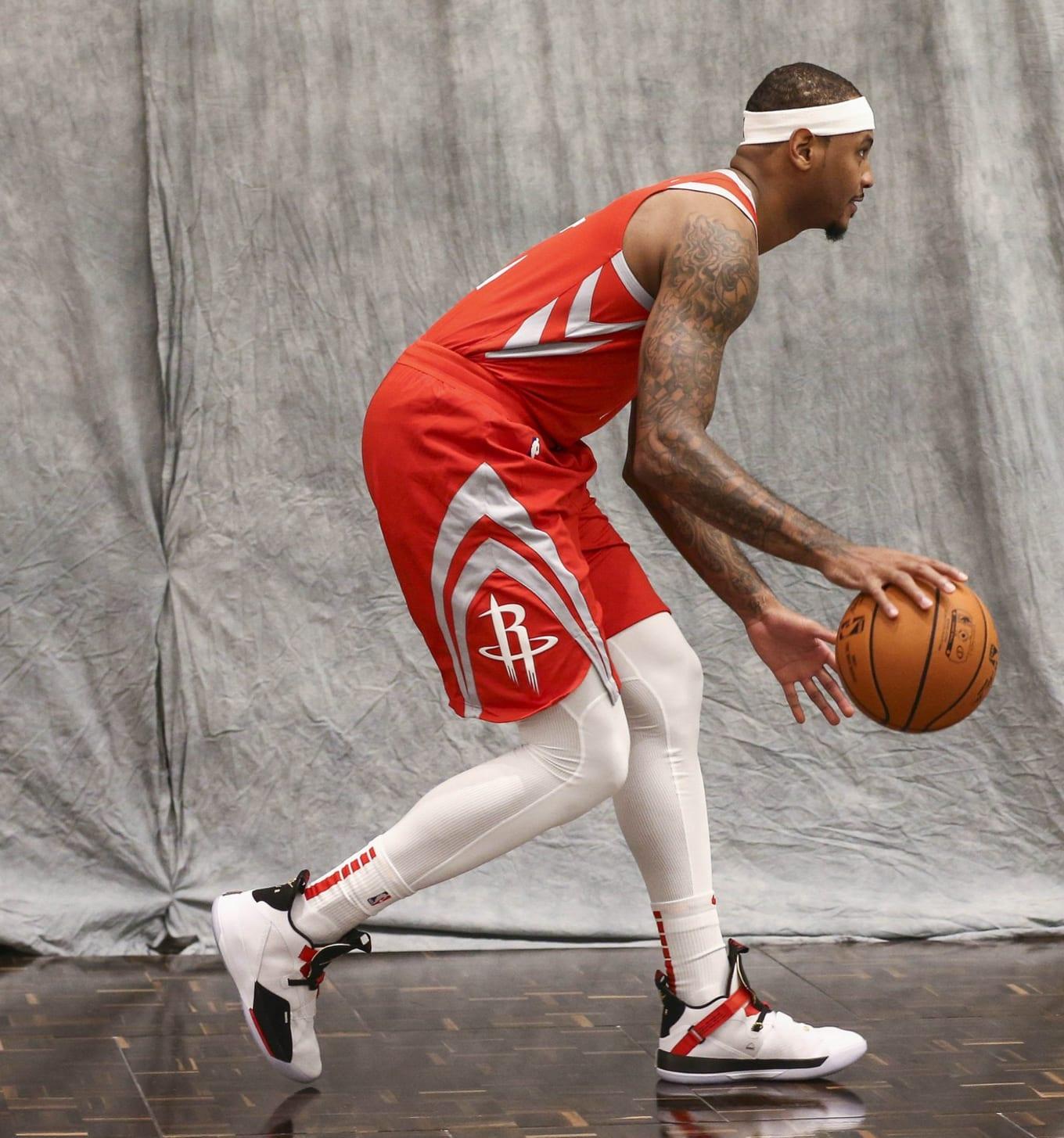 bb73b7cec88b6a NBA Media Day 2018 Best Sneakers