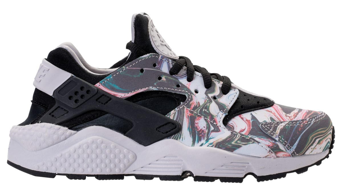 Nike Air Huarache And Air Max 90 Wmns Marble Pack